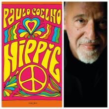 Ny, selvbiografisk roman fra Paolo Coelho