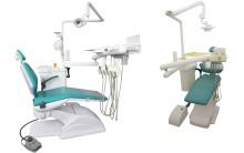 Tandplejeklinik i Hillerød