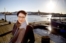 Ny sajt guidar Ting Chen i Gothenburg