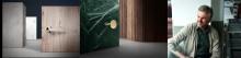 Habo Selection lanserar TS - en exklusiv serie fasta inredningsdetaljer i design av Thomas Sandell