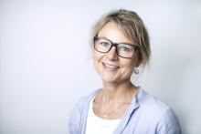 Merete Skjørten