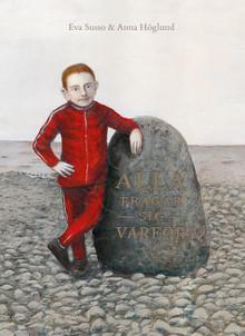 Carl von Linné-plaketten för bästa fackbok för barn eller ungdomar går 2018 till Eva Susso och Anna Höglund