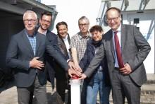 Lichtgeschwindigkeit für Mainhausen: Erste Haushalte in Hessen surfen im Deutsche Glasfaser Netz
