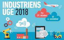 Vær med til Danmarks største fejring af industrien