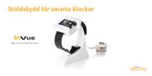 Smart stöldskydd för smarta klockor