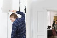 Byggbarometern: Ensamhet är en drivkraft bakom svenskarnas hemmafixande