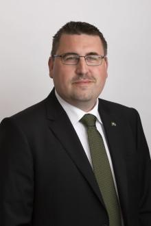 Christian  Lindefjärd