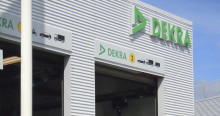 DEKRA öppnar i Mora och Norrköping
