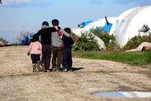 Trafficking av barn på flykt runt Medelhavet temat för 2020 års  Child 10 Awards –  som föregås av öppen nominering