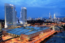 Kuala Lumpur - Singapore high-speed rail link negotiations to be completed by Q4 2013