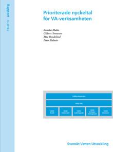 SVU-rapport om prioriterade nyckeltal