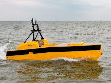 Kongsberg Maritime: Live-Stream Survey Data Set to Show How Integration can Optimise ASV Operations at Ocean Business 2017