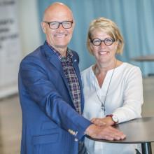 Reinhold Lennebo ny styrelseordförande i Sweden Green Building Council