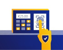 Autenticazione biometrica: gli italiani ripongono più fiducia nelle banche rispetto a istituzioni ed enti pubblici