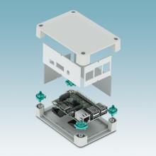 Elektronikhuse til Raspberry Pi