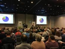 HSB Malmös föreningsstämma 2017
