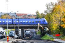 Eitech är med och bryter ny mark inom järnvägsbranschen