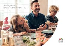 Paulig Group Sustainability report 2017