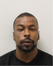 Man jailed for firearm offence