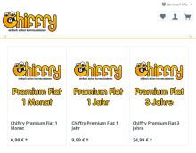 Chiffry Premium: Mehr Selbstdatenschutz für den Mittelstand