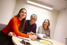 Pressinbjudan: Utökad skrivhandledning till studenter vid Karlstads universitet