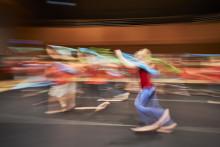 Goda skäl för mer rörelse i skolan och viktigt med samarbete