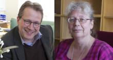 Nya chefer vid Högskolan Kristianstad