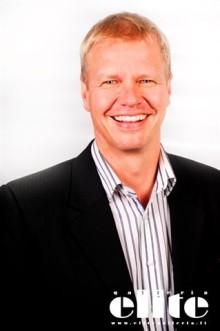 Peter Rydberg