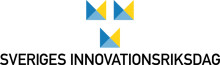 Startups möter storföretagen på Sveriges Innovationsriksdag