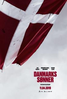 First look: Første trailer til DANMARKS SØNNER er klar!