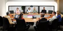 Videokonferenser minskar TDCs koldioxidutsläpp med en fjärdedel