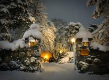 Högtidlig Julmarknad