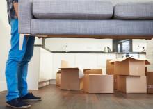 Kaksi kolmasosaa muuttajista ei tee ollenkaan asunnon kuntokartoitusta