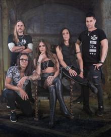 För 15:e året i rad: Sweden Rock och Studiefrämjandet presenterar sommarens NEMIS-band