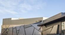 Mall of Scandinavia - storleken den främsta utmaningen