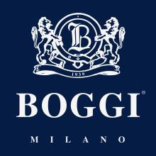 Boggi Milano och Studio Stockholm i samarbete