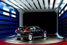 Ny vindtunnel i världsklass ger Volvoköparen lägre CO2-utsläpp och minskad bränsleförbrukning