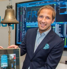 Connect2Capital Welcomes Nasdaq
