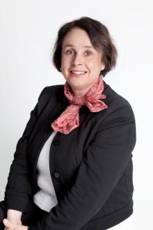 Helena Berglund