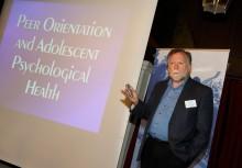 Svenska ungdomars lärande och psykiska hälsa