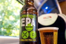 Virgin Trains hops onboard with Marston's