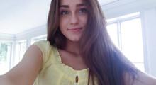 Veckans stjärnbarnvakt - Amanda från Ekerö