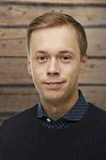 Simon Östergren