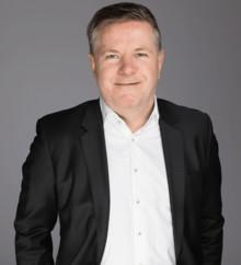 Fredrik Hörnell ny försäljningschef på NetNordic