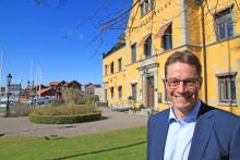 Roger Altsäter blir ny VD för AB Göta kanalbolag