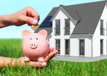 Town & Country - Verbrauchertipp: Mit eingesparter Miete Massivhaus finanzieren