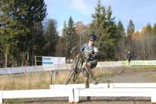 NorgesCup nr.3 Sykkelkross