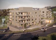 Till salu: lägenheter och radhus i Göteborg