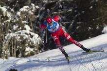Laguttak menn - VM 2016 i Holmenkollen