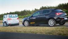 Assistentsystemer er viktig når nordmenn velger bil